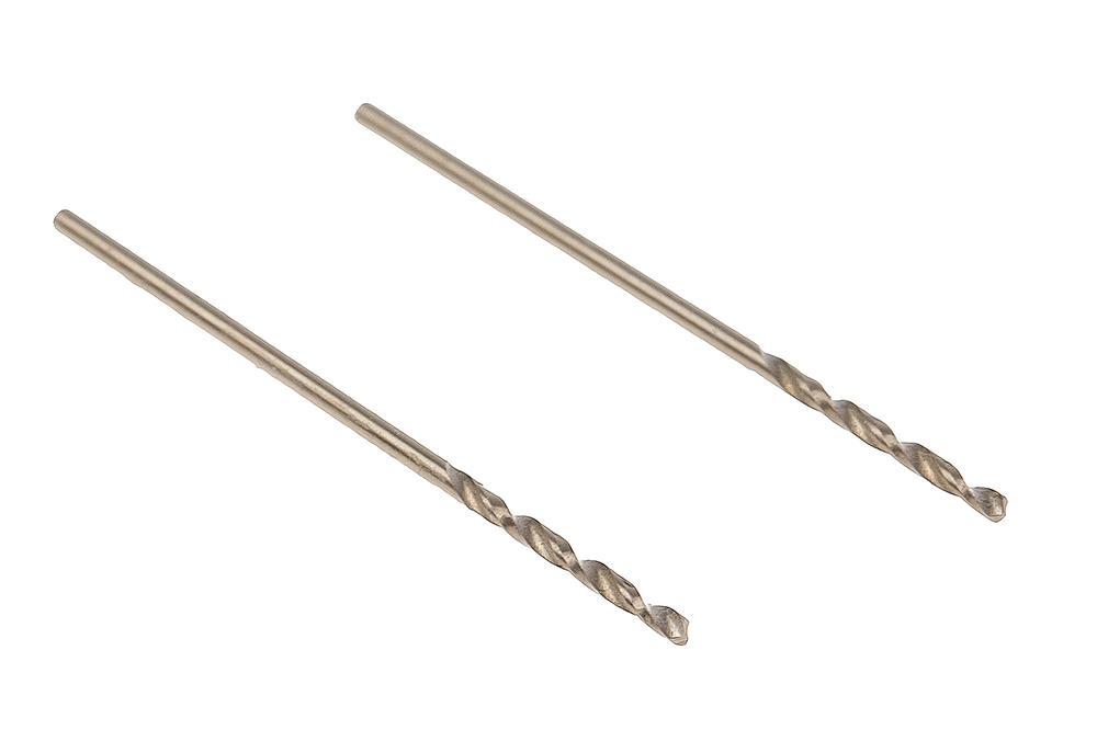 Сверло по металлу Hammer Dr co 1,00мм*34мм сверло по металлу hammer dr co 4 50мм 80мм