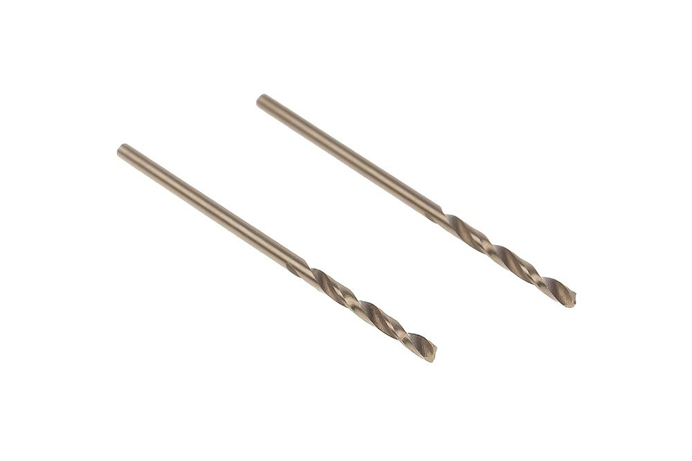 Сверло по металлу Hammer Dr co 1,50мм*40мм сверло по металлу hammer dr co 4 50мм 80мм