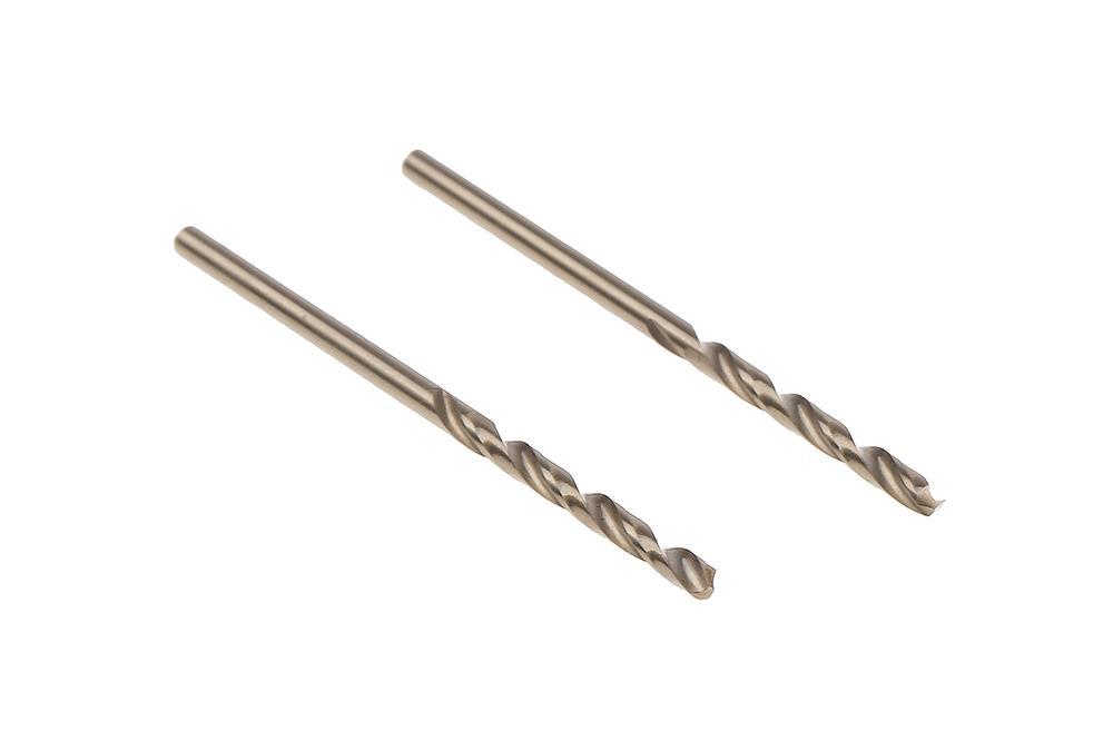 Сверло по металлу Hammer Dr co 2,00мм*49мм сверло по металлу hammer dr co 4 50мм 80мм