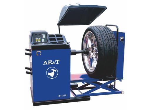 Станок балансировочный AE&T BT-850