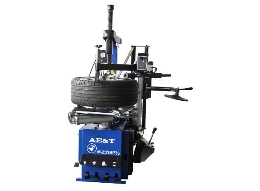 Станок шиномонтажный AE&T M-231BP36 220B