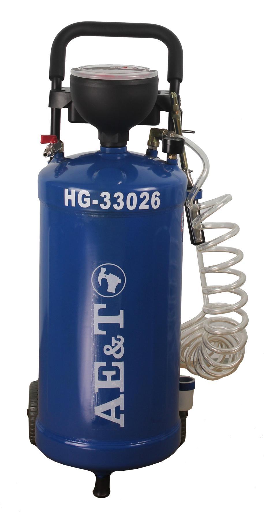Установка Ae&t Hg-33026