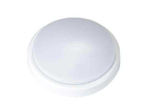 Светильник JAZZWAY LED PBH-PC2-RS SENSOR 8Вт 4000К