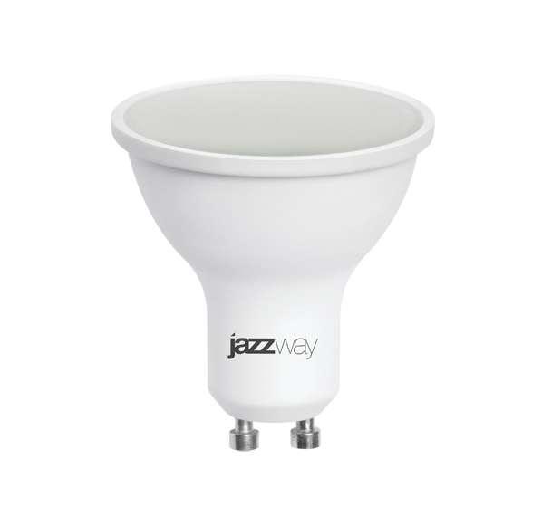 Лампа светодиодная Jazzway Pled-sp 9Вт 5000К