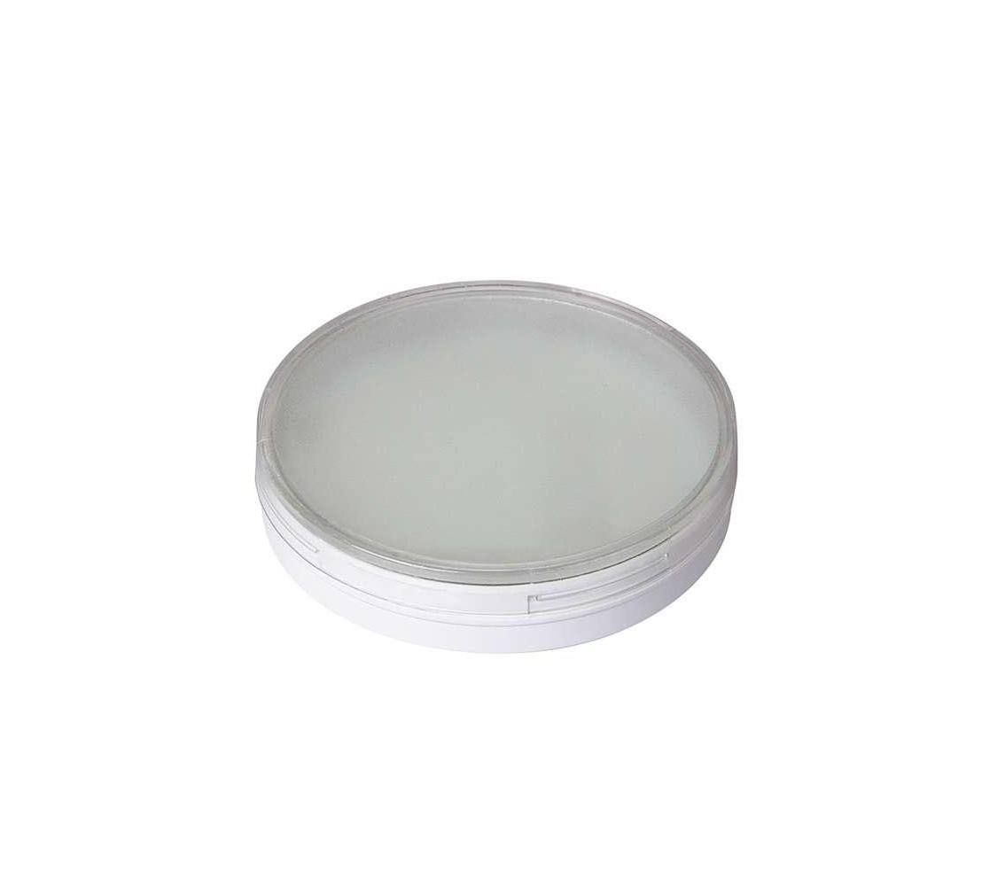 Лампа светодиодная JAZZWAY PLED-GX53 8Вт таблетка 5000К
