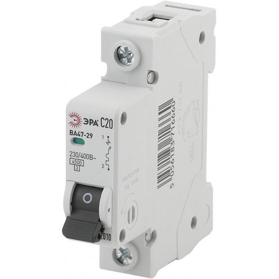 Автомат ЭРА Pro no-900-17