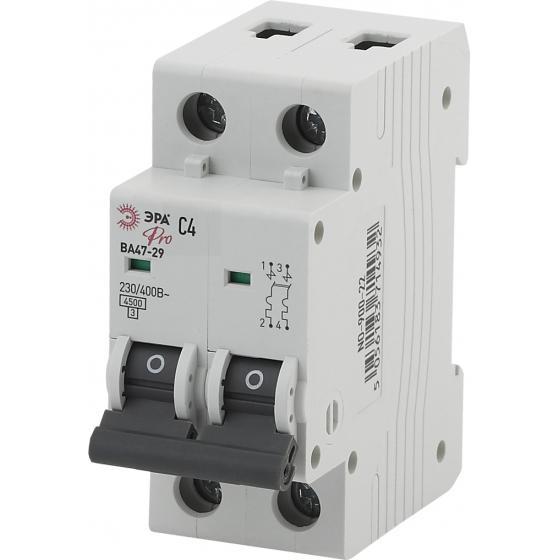 Автомат ЭРА Pro no-900-34