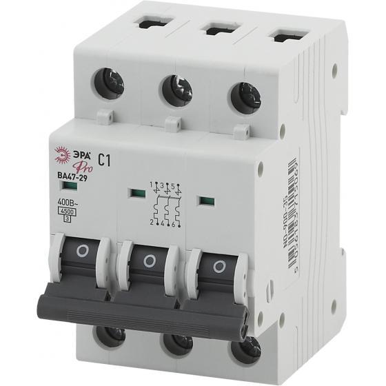 Автомат ЭРА Pro no-900-45