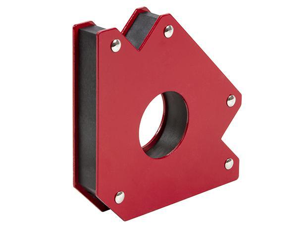 лучшая цена Угольник магнитный КЕДР М-5 (8005172)