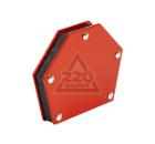 Угольник магнитный КЕДР М-4 ПРО (8005171)