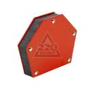 Угольник магнитный КЕДР М-5 ПРО (8005173)