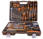Набор инструментов OMBRA OMT101S18 с мультитулом в комплекте