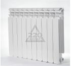 Радиатор SIRA ALICE BIMETALLICO 500/100 10