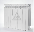 Радиатор PASOTTI IPS CONFORT Н.500/100 10