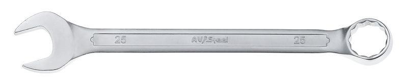 Ключ гаечный Avsteel Av-311025