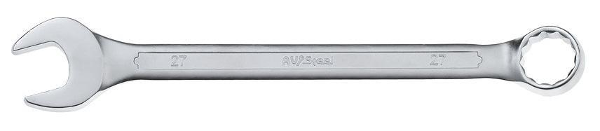 Ключ гаечный Avsteel Av-311027