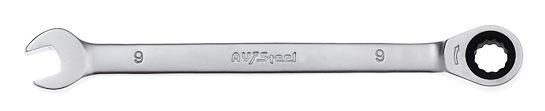 Ключ гаечный Avsteel Av-315009