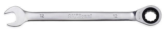 Ключ гаечный Avsteel Av-315012
