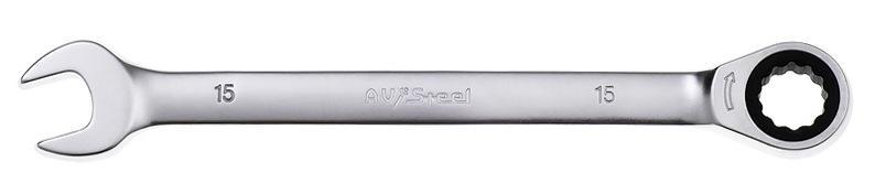 Ключ гаечный Avsteel Av-315015