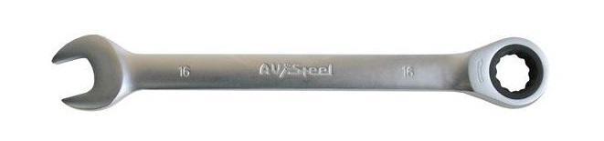 Ключ гаечный Avsteel Av-315016