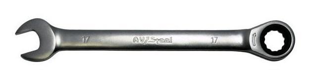 Ключ гаечный Avsteel Av-315017