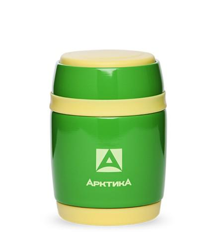 Термос АРКТИКА 409-380w зелёный