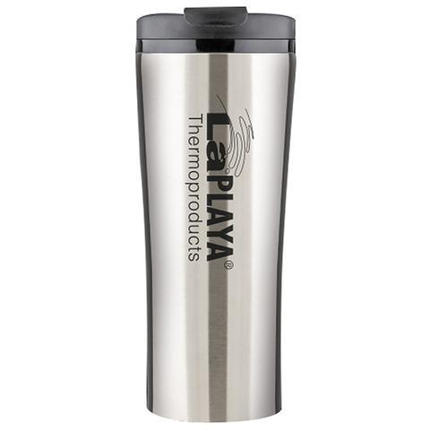 Термокружка La playa Vacuum travel mug стальная 0.4л (560080)