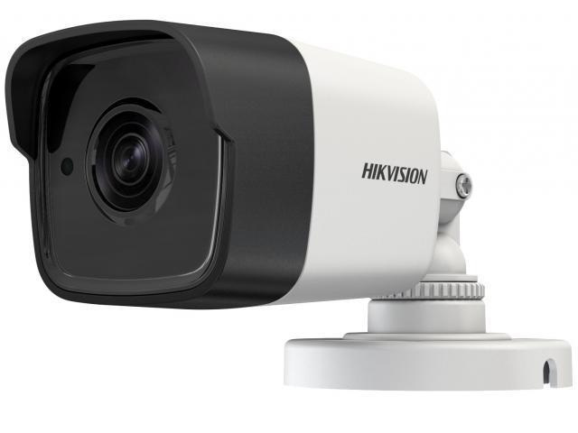 Фото - Камера видеонаблюдения Hikvision Ds-2cde16d7t-it камера видеонаблюдения hikvision ds 2cde16d7t it