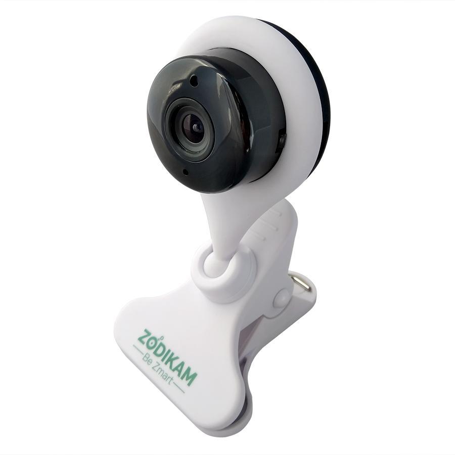 Фото - Камера видеонаблюдения Zodikam Zodiak 7001 baby камера видеонаблюдения zodikam 205