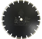 Круг алмазный KEOS Standart DBA02.350S