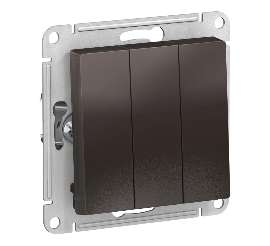 Механизм выключателя SCHNEIDER ELECTRIC ATN000631