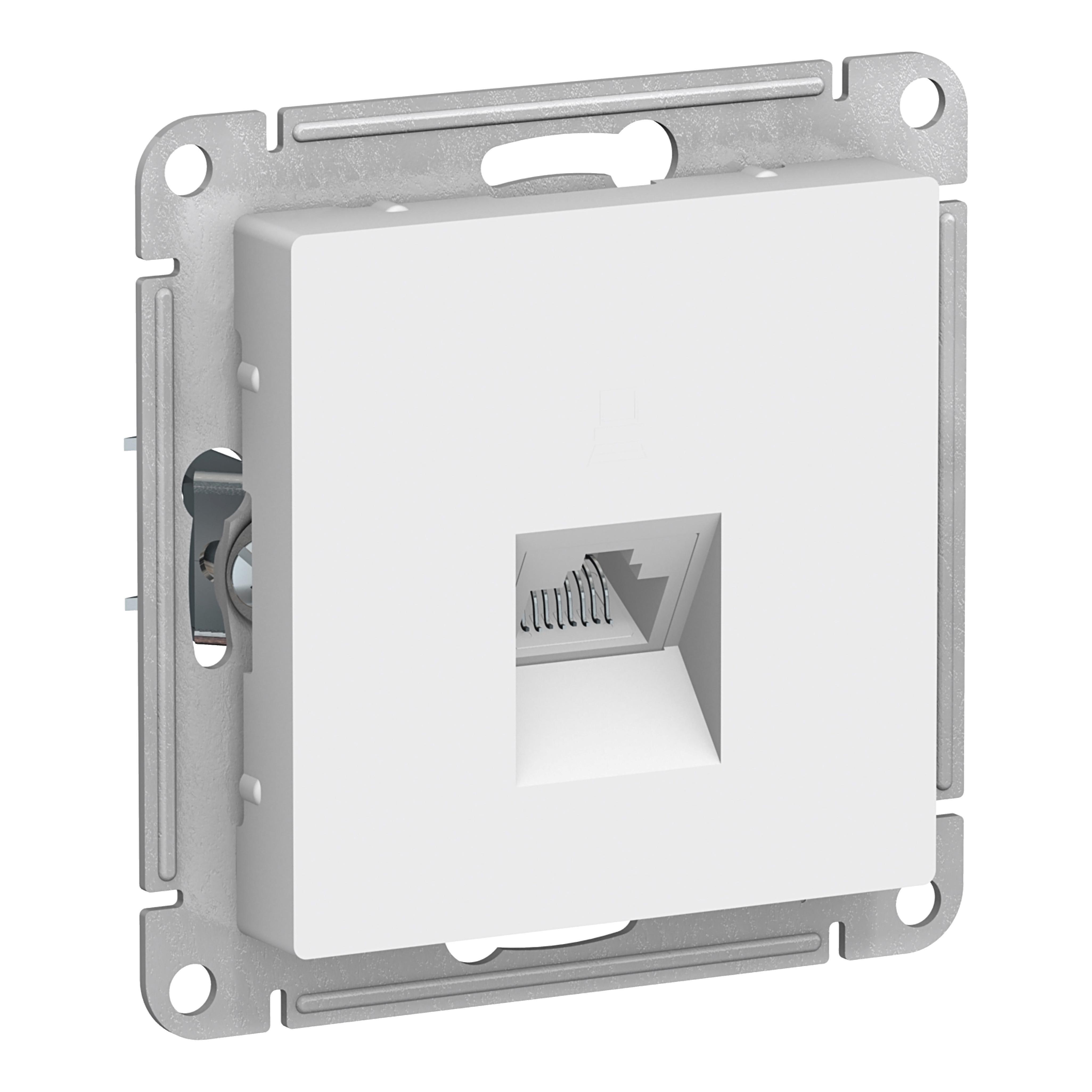 Механизм розетки Schneider electric Atn000183