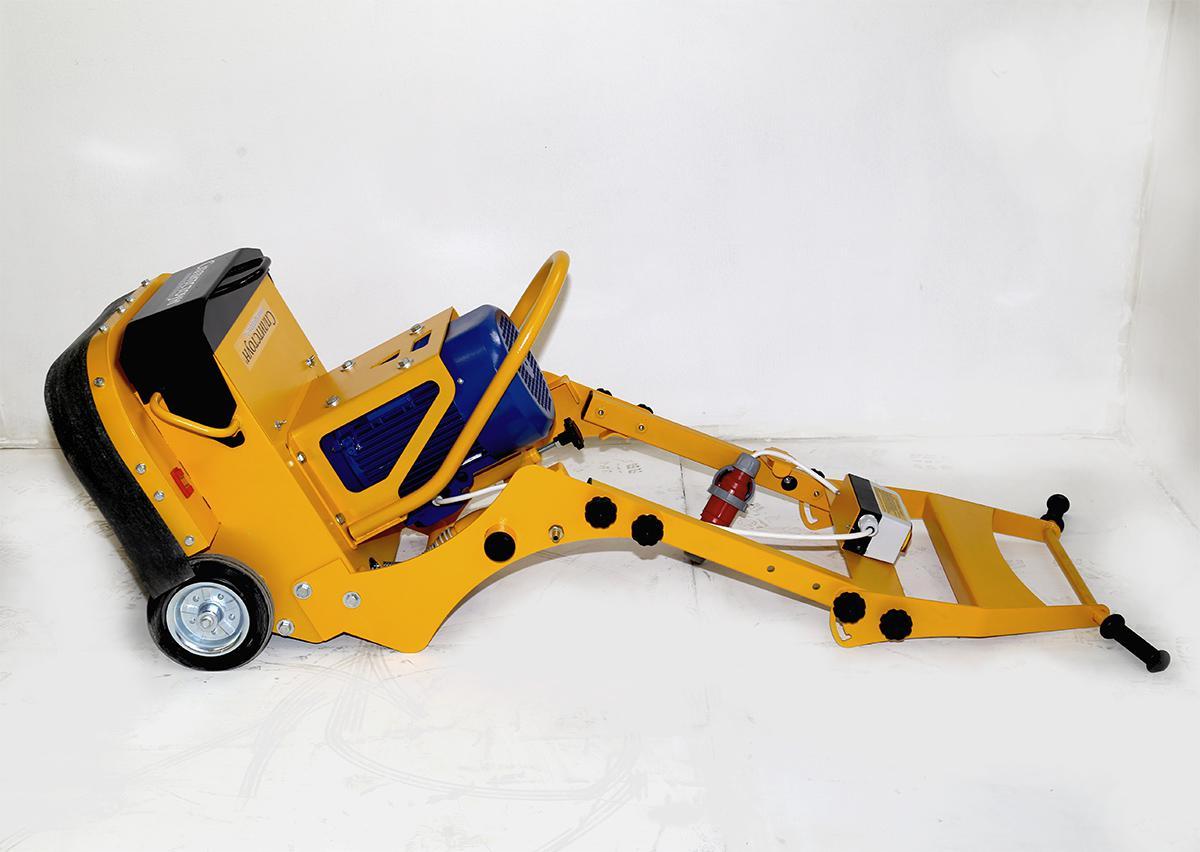 Машина мозаично-шлифовальная СПЛИТСТОУН Gm245-7,5 М2.11-01 (МЗ)