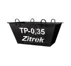 Тара для раствора ZITREK ТР-0,35 (021-2058)