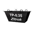 Тара для раствора ZITREK ТР-0,35 (021-2059)