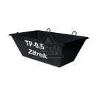 Тара для раствора ZITREK ТР-0,5 (021-2063)