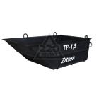 Тара для раствора ZITREK ТР-1,5 (021-2090)