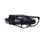 Бадья для бетона ZITREK БП-1,0 (021-1001) с площадкой под вибратор (ИВ-98Б)