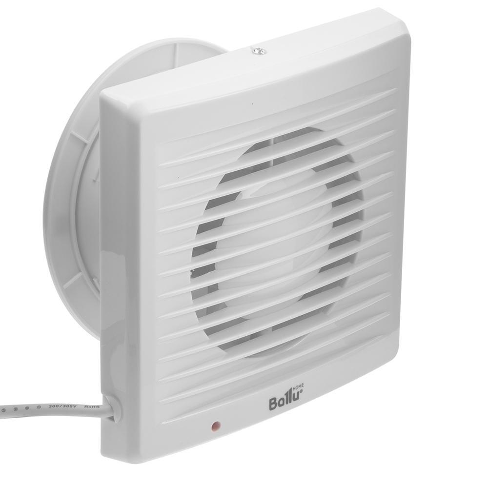 Вентилятор Ballu Green energy ge-120