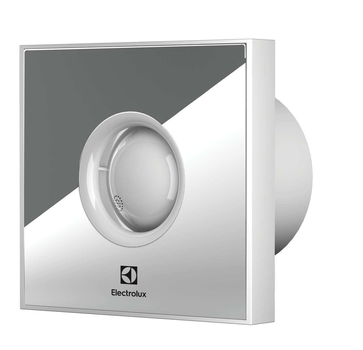 Вентилятор Electrolux Rainbow eafr-100 mirror