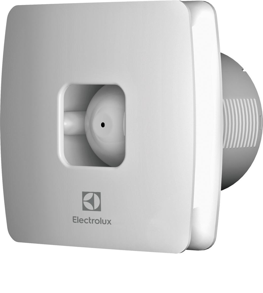 Вентилятор Electrolux Premium eaf-120 сменная панель e rp 120 steel для вентилятора electrolux