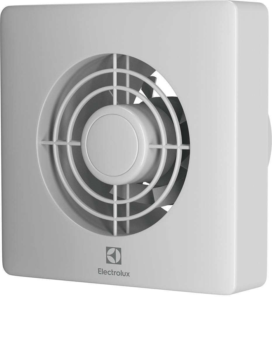 Вентилятор Electrolux Slim eafs-120t вентилятор вытяжной electrolux slim eafs 120th таймер и гигростат