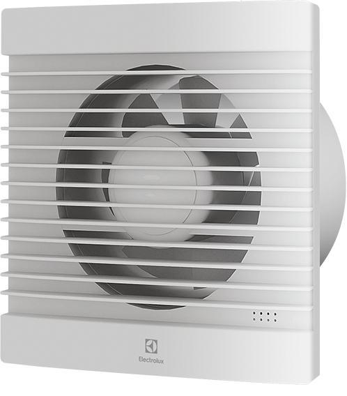 Вентилятор Electrolux Basic eafb-100