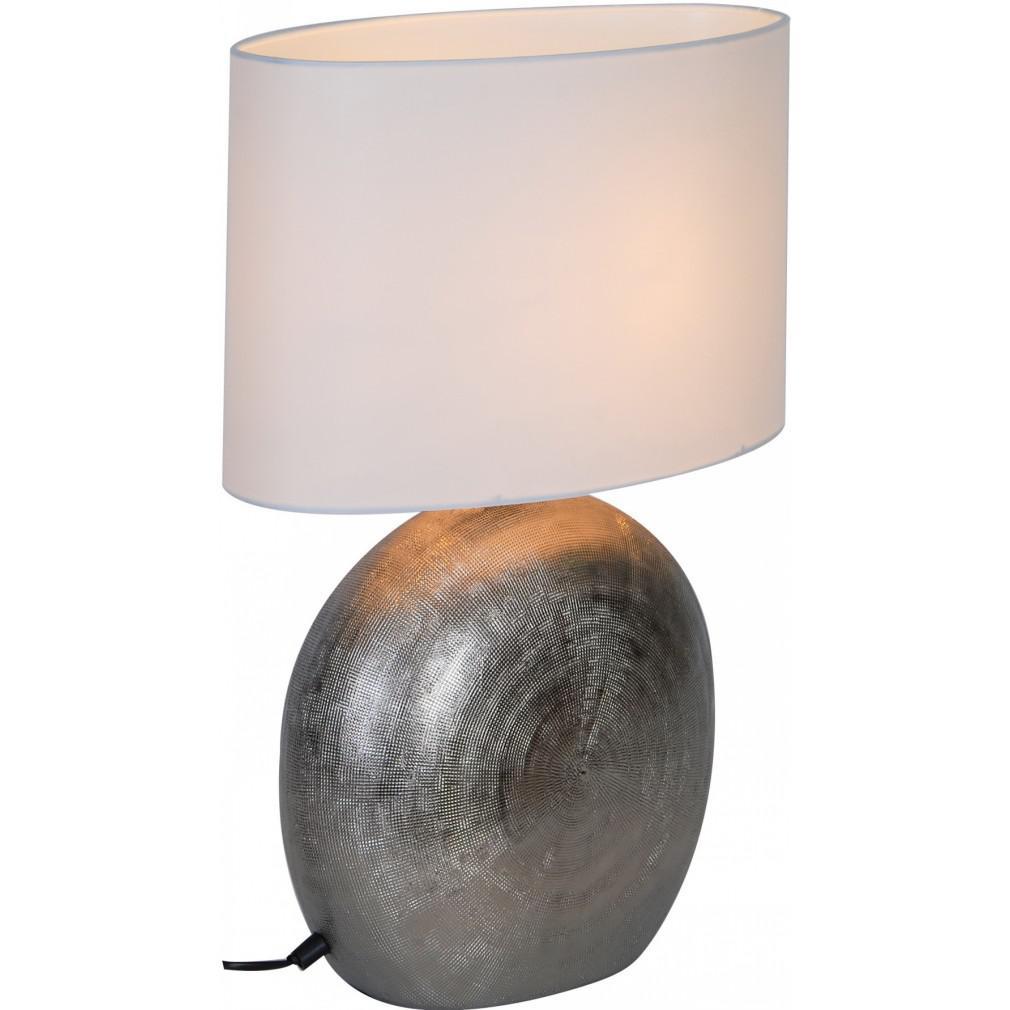 Лампа настольная Arte lamp A5144lt-1si marriot цена