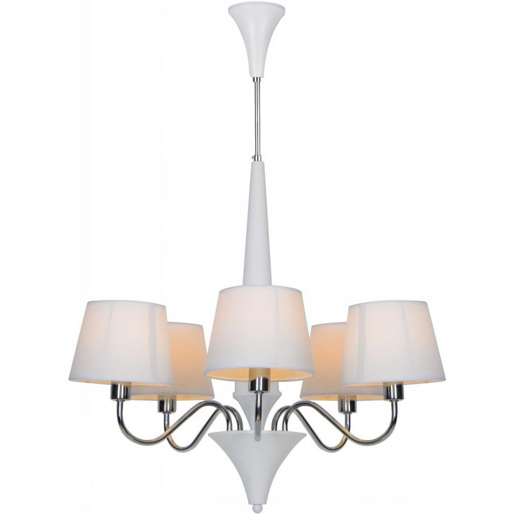 Люстра Arte lamp A1528lm-5wh gracia