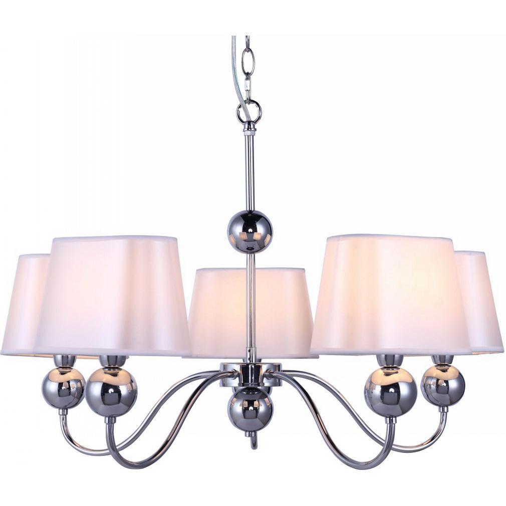 Люстра Arte lamp A4012lm-5cc turandot