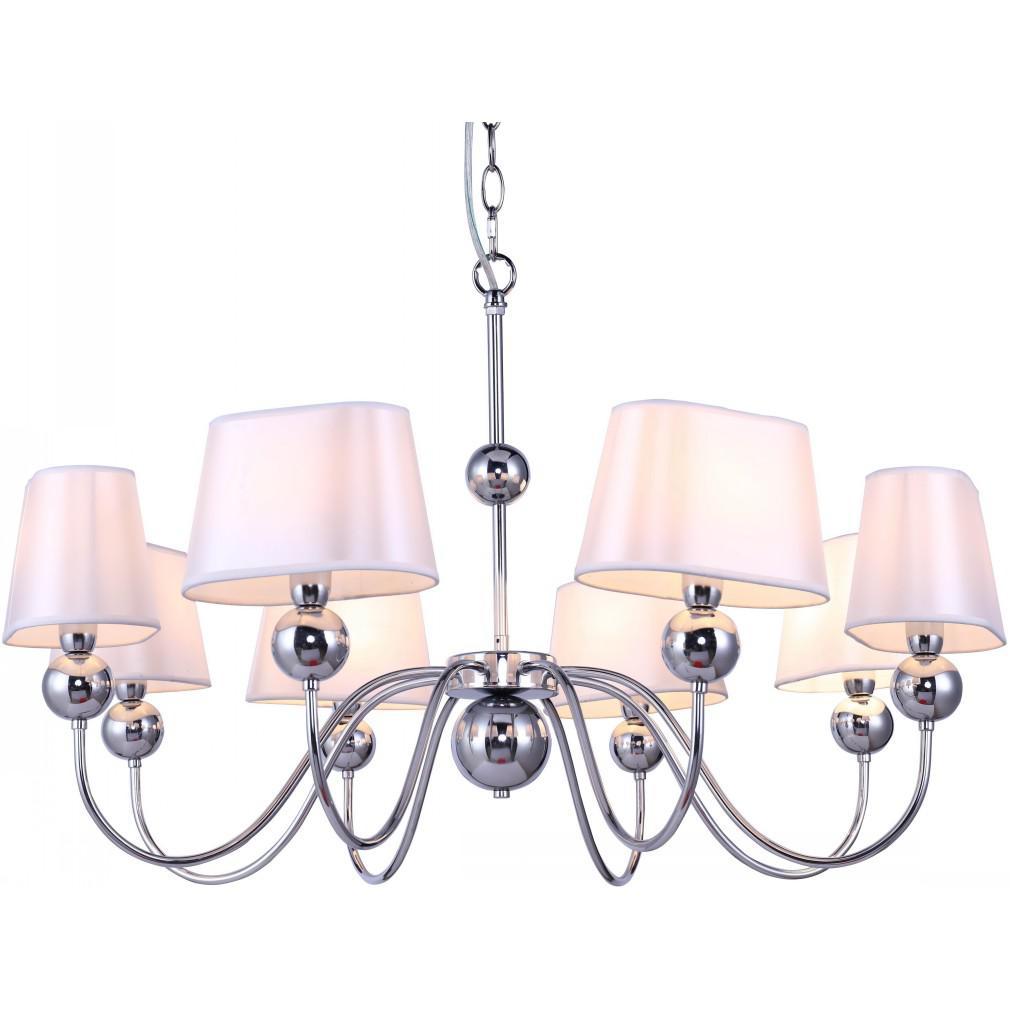 Люстра Arte lamp A4012lm-8cc turandot