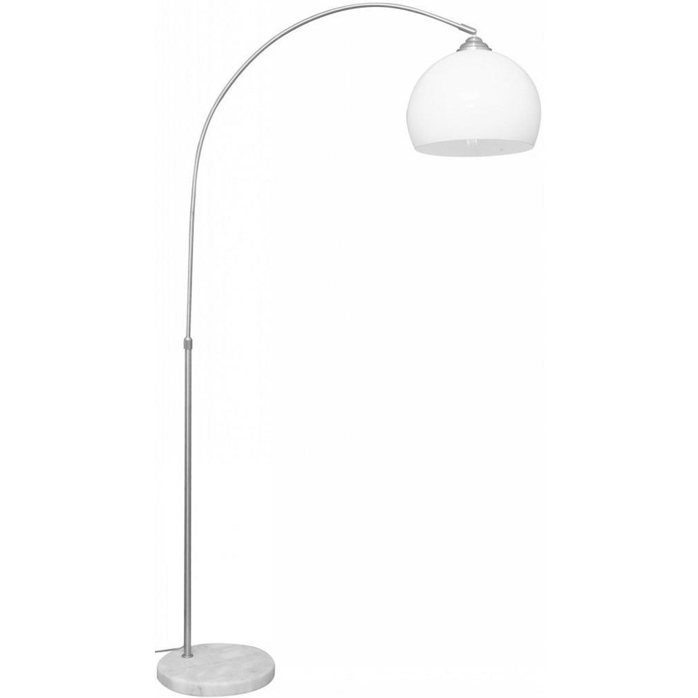 Торшер Arte lamp A5823pn-1ss fredo