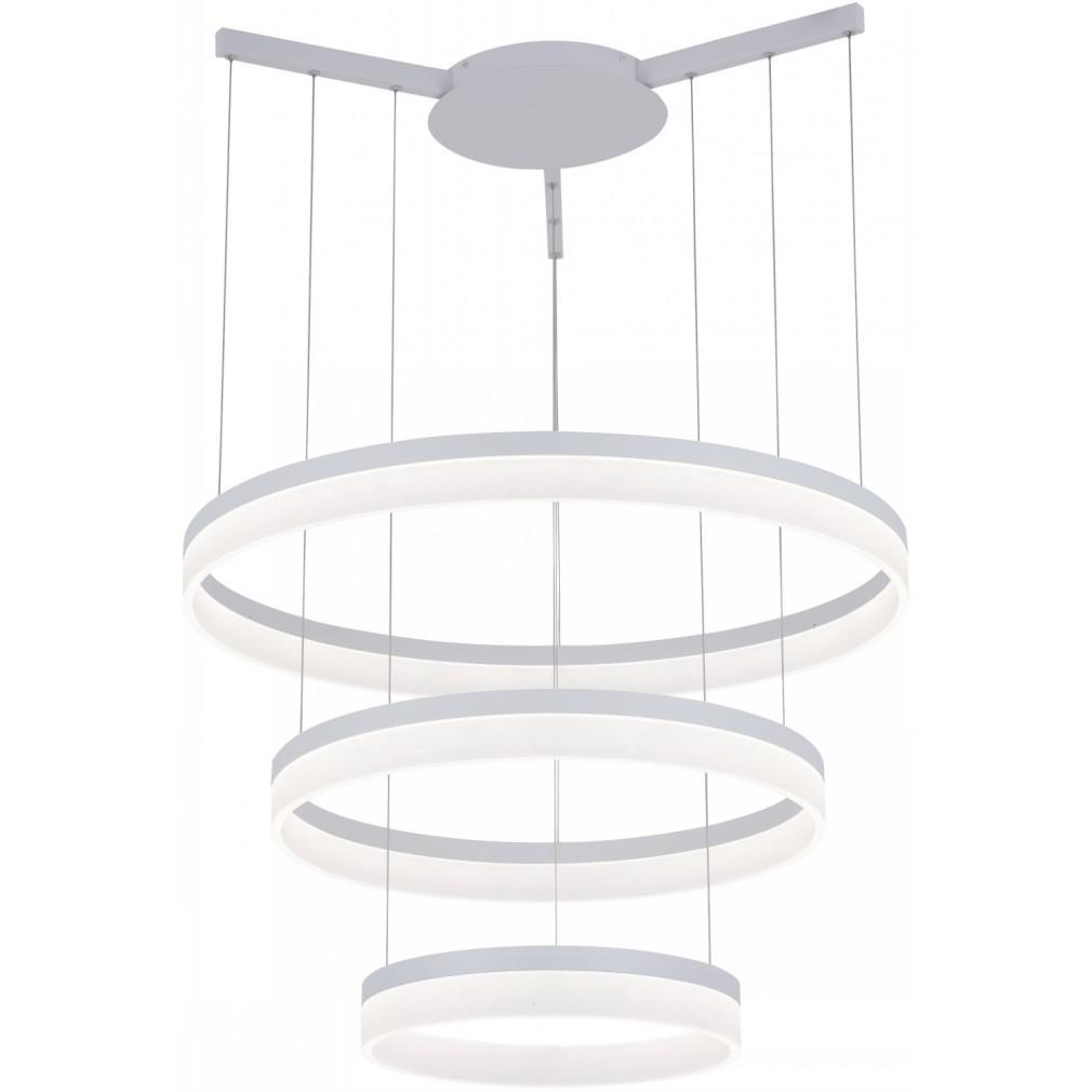Купить Люстра Arte lamp A2504sp-3wh sorento