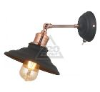 Бра ARTE LAMP A5067AP-1BK Lido